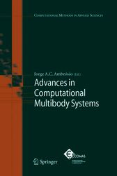 Advances in Computational Multibody Systems by Jorge A.C. Ambrósio