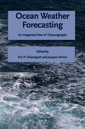Ocean Weather Forecasting by Eric P. Chassignet