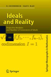 Ideals and Reality by Friedrich Ischebeck