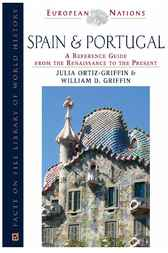 Spain and Portugal by Julia. Ortiz Griffin