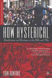 How Hysterical by Erin Runions