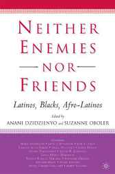 Neither Enemies nor Friends by Suzanne Oboler