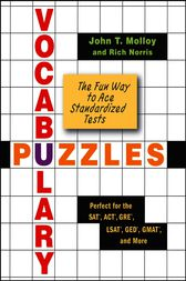 Vocabulary Puzzles by John T. Molloy