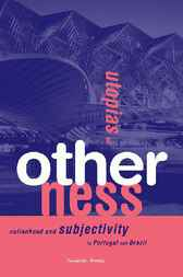 Utopias of Otherness by Fernando Arenas
