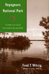 Voyageurs National Park by Fred T. Witzig