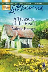 A Treasure of the Heart by Valerie Hansen