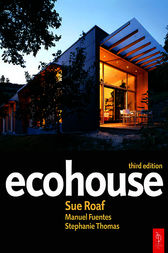 Ecohouse by Susan Roaf