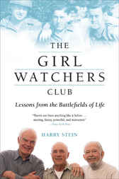 The Girl Watchers Club by Harry Stein