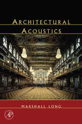 Architectural Acoustics