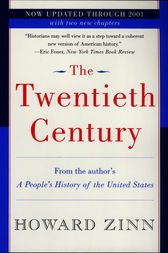 The Twentieth Century by Howard Zinn