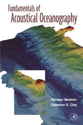 Fundamentals of Acoustical Oceanography by Herman Medwin