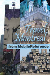 Travel Montreal by MobileReference