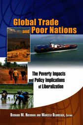Global Trade and Poor Nations by Bernard M. Hoekman
