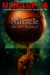 Miracle On 49th Street Ebook By Mike Lupica 9781101200568 border=