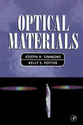 Optical Materials by Joseph Simmons