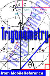 Trigonometry Study Guide by MobileReference