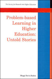 Problem-based Learning in Higher Education