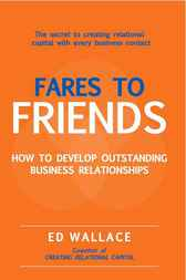 Fares to Friends by Edward Wallace