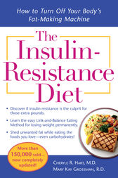 The Insulin-Resistance Diet--Revised and Updated by Cheryle Hart