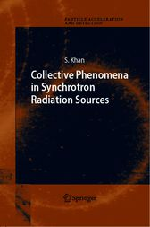 Collective Phenomena in Synchrotron Radiation Sources