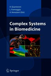 Complex Systems in Biomedicine by A. Quarteroni