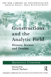 Constructions and the analytic field