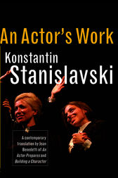 An Actor's Work by Konstantin Stanislavski