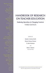 Handbook of Research on Teacher Education