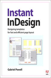 Instant InDesign by Gabriel Powell