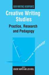 Creative Writing Studies by Graeme Harper