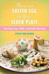 There's an Easter Egg on Your Seder Plate