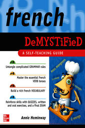 French Demystified by Annie Heminway