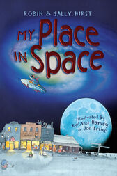 My Place in Space by Robin Hirst