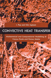 Convective Heat Transfer by I. Pop