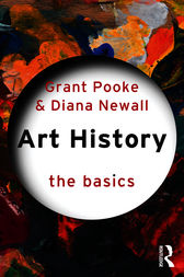 Art History: The Basics by Diana Newall