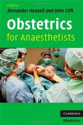 Obstetrics for Anaesthetists