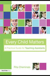 Every Child Matters by Rita Cheminais