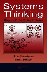Systems Thinking by John Boardman