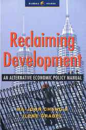 Reclaiming Development