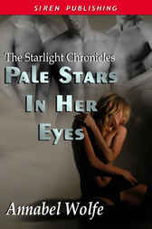 Pale Stars in Her Eyes by Annabel Wolfe