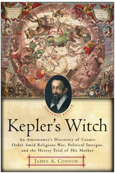 Kepler's Witch