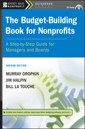 The Budget-Building Book for Nonprofits by Murray Dropkin