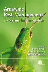 Areawide Pest Management by O. Koul