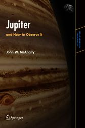 Jupiter by John W. McAnally