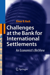 Challenges at the Bank for International Settlements