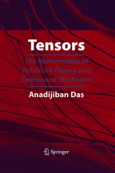 Tensors