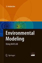 Environmental Modeling by E.O. Holzbecher