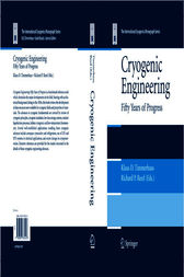 Cryogenic Engineering by Klaus D. Timmerhaus