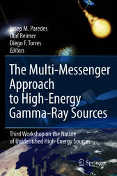 The Multi-Messenger Approach to High-Energy Gamma-Ray Sources by Josep M. Paredes