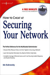 How to Cheat at Securing Your Network by Ido Dubrawsky